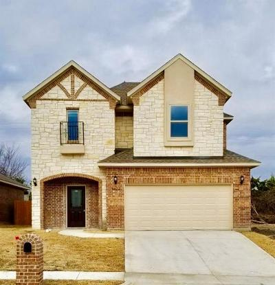 Rowlett Single Family Home For Sale: 6622 Windward View Drive