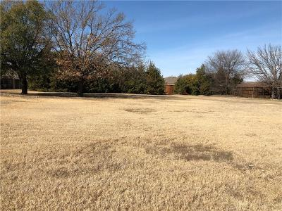 Allen Residential Lots & Land Active Contingent: 1229 E Exchange Parkway