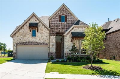 Flower Mound Single Family Home For Sale: 6363 Cedar Sage Trail