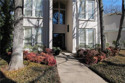 Arlington Single Family Home For Sale: 5103 Timber Cove Court