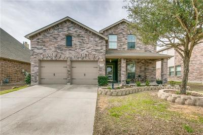 Fate Single Family Home For Sale: 331 Hawthorn Drive