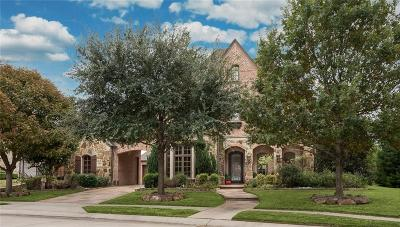 Allen, Celina, Dallas, Frisco, Mckinney, Melissa, Plano, Prosper Single Family Home For Sale: 1240 Monica Drive