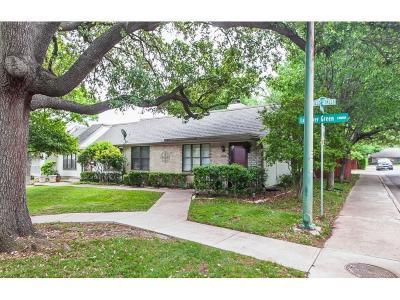 Single Family Home For Sale: 13851 Leinsper Green Street