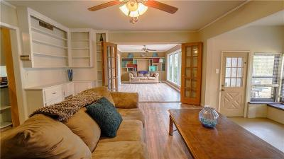 Garland Single Family Home Active Option Contract: 1109 Saturn Springs Drive