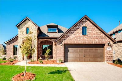 Hickory Creek Single Family Home For Sale: 205 Waterview Court