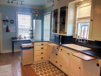 Graham Single Family Home For Sale: 1314 4th Street