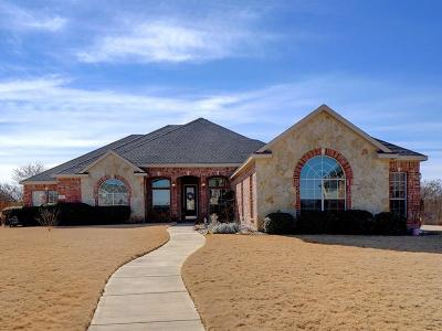 Fort Worth Single Family Home For Sale: 1333 Bassett Hound Drive
