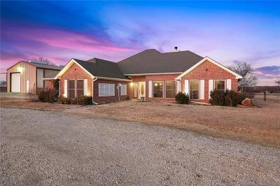 Mclendon Chisholm Single Family Home For Sale: 379 Hackberry Creek Road