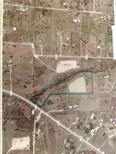 Keene Residential Lots & Land For Sale: Tbd Fm 2280