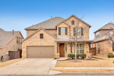 Single Family Home Active Option Contract: 3629 Jockey Drive