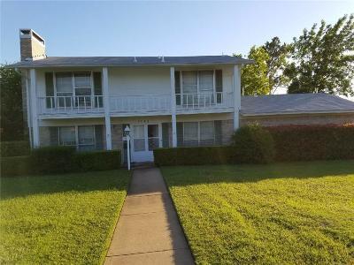 Irving Single Family Home For Sale: 2600 Avenida Loop