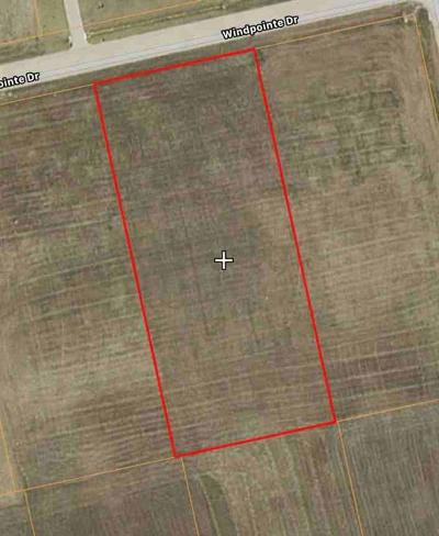 Rockwall, Royse City, Fate, Heath, Mclendon Chisholm Residential Lots & Land For Sale: 1415 Windpointe Drive