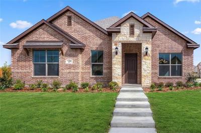 Red Oak Single Family Home For Sale: 127 Laurel Oak Drive