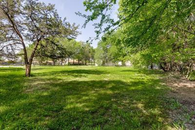 Southlake Residential Lots & Land For Sale: 1029 Shady Oaks Drive