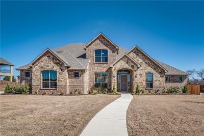 Ovilla Single Family Home For Sale: 3510 Bryson Manor Drive