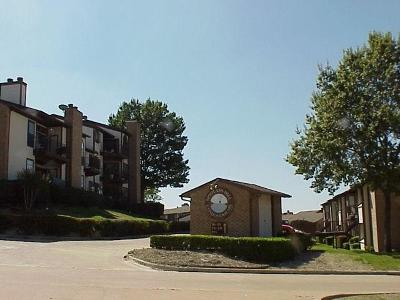 Rockwall Condo For Sale: 251 Henry M Chandler Drive