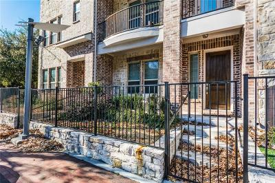 Addison Townhouse Active Option Contract: 15847 Spectrum Drive