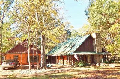 Cedar Creek Lake, Athens, Kemp Farm & Ranch For Sale: 6490 County Road 4520