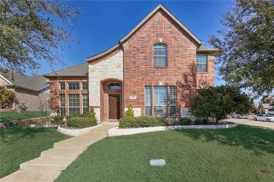 Rockwall Single Family Home Active Contingent: 1150 Waterwood Circle