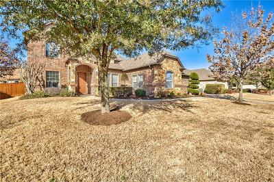 Fort Worth Single Family Home For Sale: 13774 W Riviera Drive