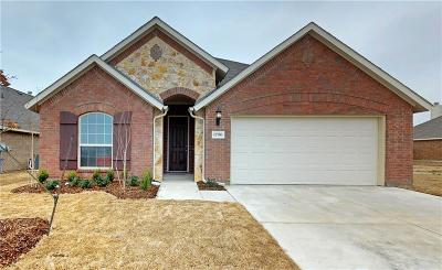 Burleson Single Family Home For Sale: 12705 Viewpoint Lane