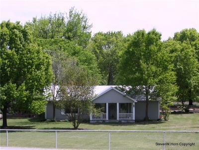 Celina Single Family Home For Sale: 8780 County Road 172