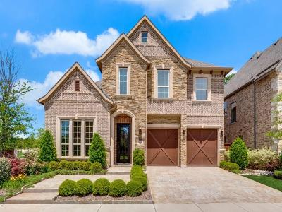 Coppell Single Family Home For Sale: 620 Canterbury