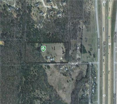 Grayson County Commercial Lots & Land For Sale: 3339 W Stafford Drive