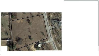 Springtown Residential Lots & Land For Sale: 140 Classic Country Court