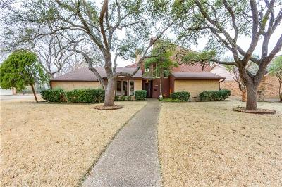Duncanville Single Family Home For Sale: 911 Green Hills Road
