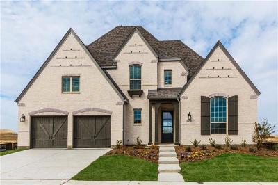 Argyle Single Family Home For Sale: 1528 13th Street