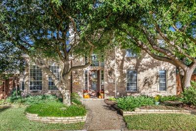 Plano Single Family Home For Sale: 8813 Duncan Drive