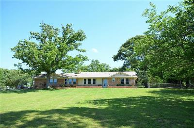 Canton TX Single Family Home For Sale: $335,000