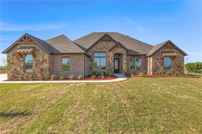 Godley Single Family Home Active Option Contract: 8390 County Road 1231a