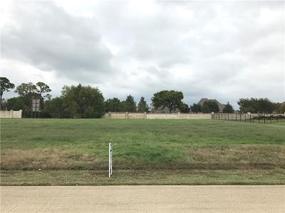 Flower Mound Residential Lots & Land For Sale: 2012 La Salle