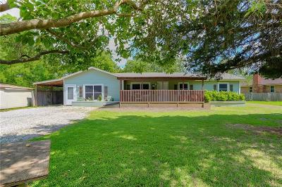 Farmersville Single Family Home For Sale: 901 State Highway 78 S