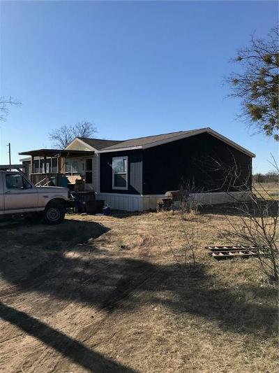 Stephenville Single Family Home For Sale: 3092 Fm 847