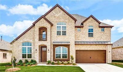 Flower Mound Single Family Home For Sale: 11366 Bull Head Lane