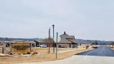 Lavon Residential Lots & Land For Sale: 0000 Caddo Creek Drive