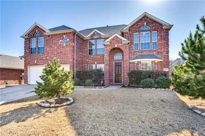 Frisco Single Family Home For Sale: 15139 Regal Oak Lane
