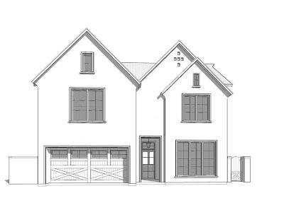 Highland Park Single Family Home For Sale: 4540 Arcady Avenue