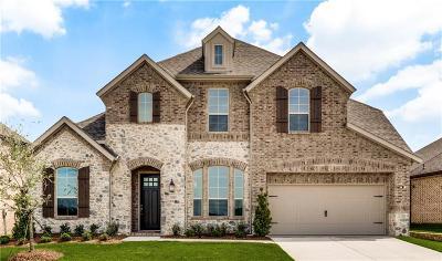 Flower Mound Single Family Home For Sale: 11362 Bull Head Lane