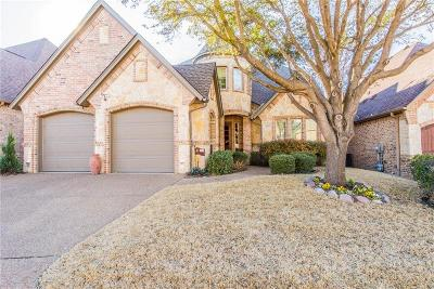 Desoto Single Family Home Active Contingent: 1845 Masters Drive