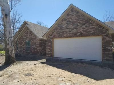 White Settlement Single Family Home For Sale: 8333 Delmar Street