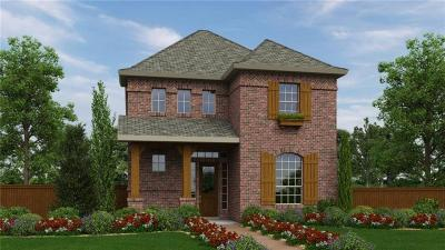 Coppell Single Family Home For Sale: 617 Canterbury