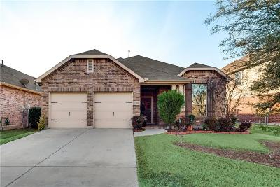 Single Family Home For Sale: 3205 Barkwood Drive