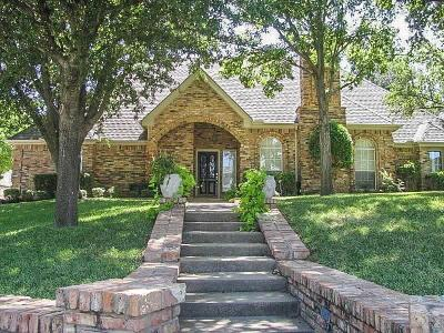 Colleyville Residential Lease For Lease: 1428 Plantation Drive N