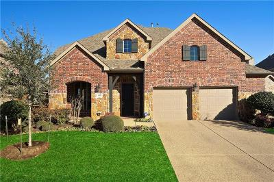 Eldorado Fairways At The Trail Single Family Home Active Option Contract: 11104 Apple Valley Drive