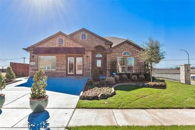 Single Family Home For Sale: 10700 Ersebrook Court