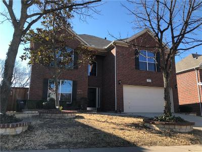 Frisco TX Residential Lease Leased: $2,100